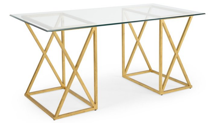 gilt-writing-desk