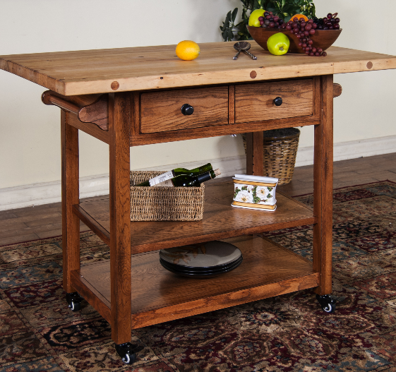 sunny-designs-kitchen-island-with-butcher-block-top