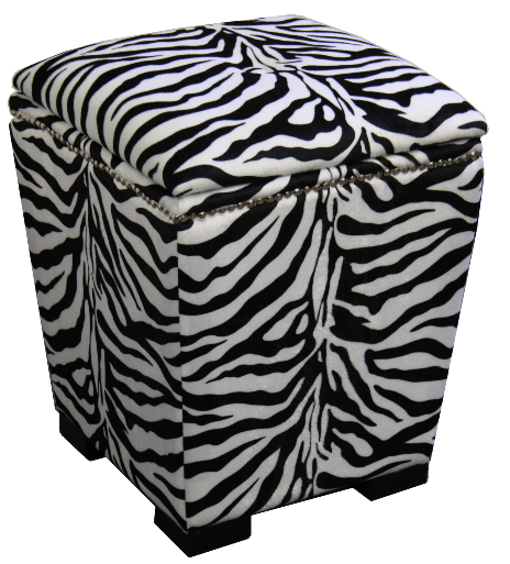ore-furniture-zebra-storage-ottoman