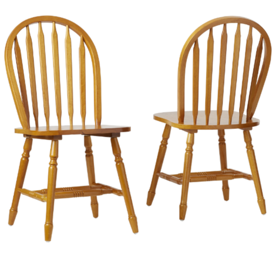 August Grove Charlotte Side Chair