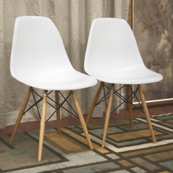 Langley Street Sunbeam Side Chair