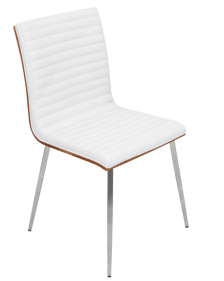 Wade Logan Jacque Side Chair