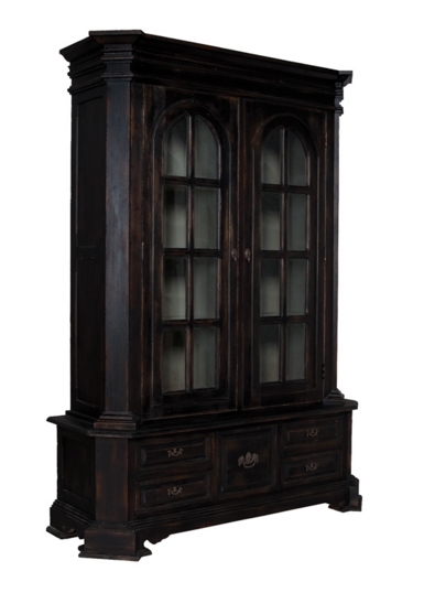 Guildmaster Black Library Bookcase