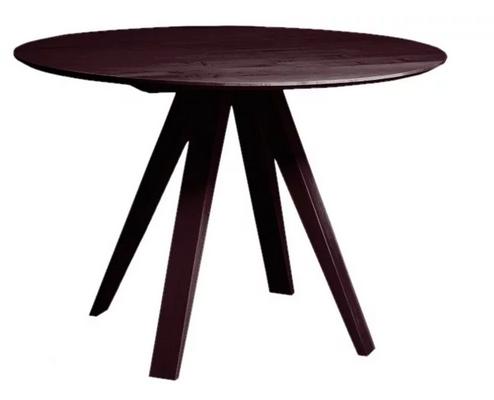 Nova Round Contemporary Dining Table