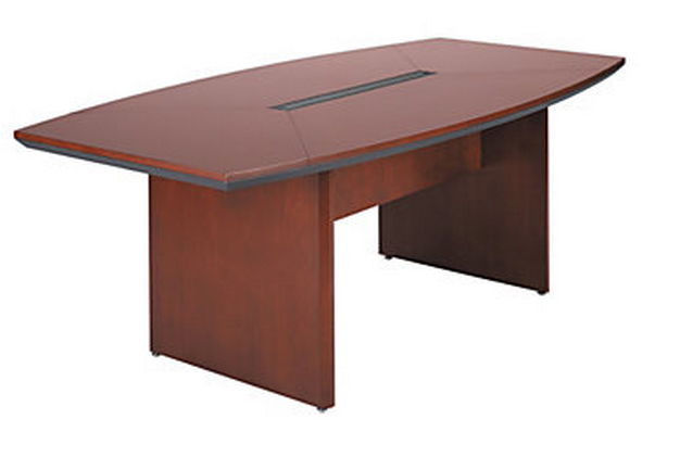 Mayline Corisica Conference Table