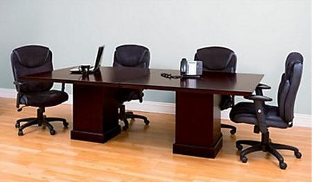 Martin Furniture Rectangular Table