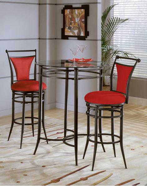 Pun Table Set of 3